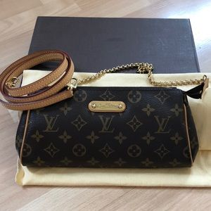💖Louis Vuitton💖 Eva crossbody bag